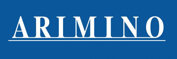 ARIMINO ロゴ