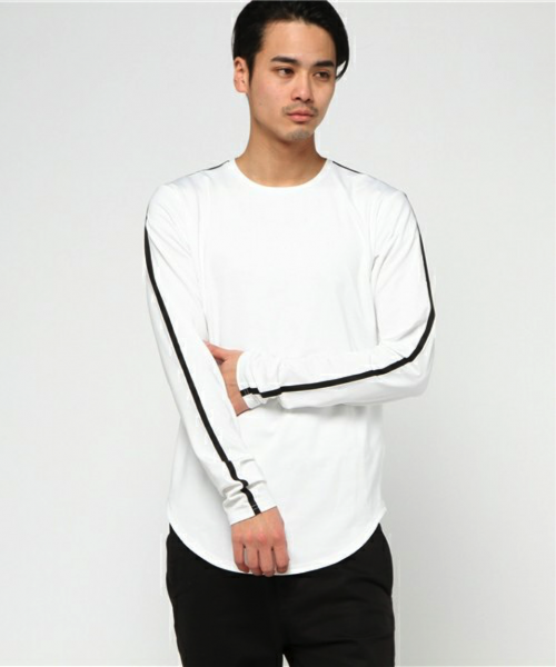 X STAMPD LONGSLEEVE