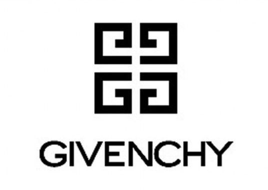 GIVENCY ロゴ