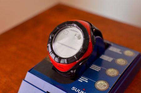SUUNTO 時計