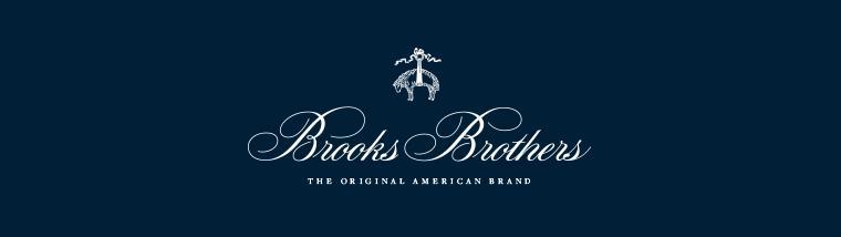 Brooks Brothers(ブルックス ブラザーズ)