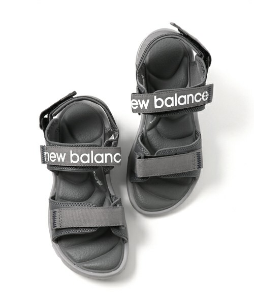 New Balance サンダル