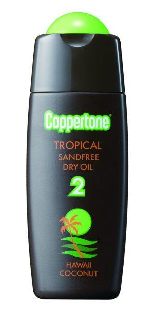 コパトーン トロピカル サンドフリー ハワイ