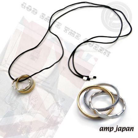 amp japan(アンプジャパン)