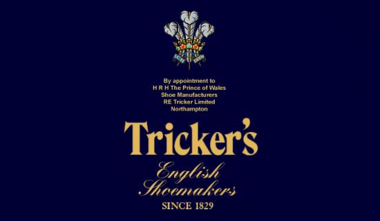 トリッカーズ ロゴ