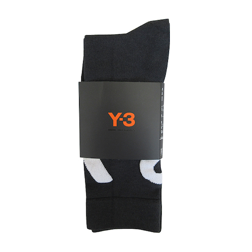 Y-3 靴下