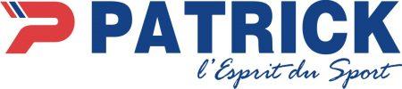 PATRICK ロゴ