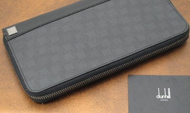 Dunhill 財布