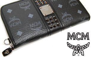 MCM 財布
