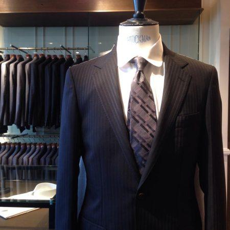 EDIFICE スーツ
