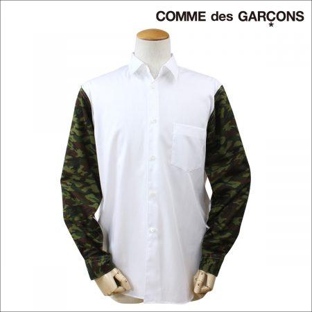シャツ Comme des Garcons