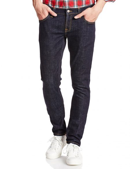 デニム Nudie Jeans