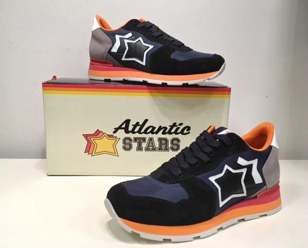 Atlantic STARS スニーカー