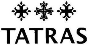 TATRAS ロゴ