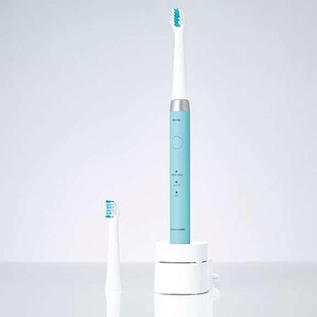 電動歯ブラシ音波振動歯ブラシ「ドルツ」