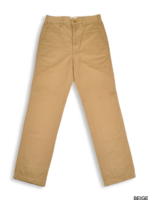 SD BASIC CHINO PANTS