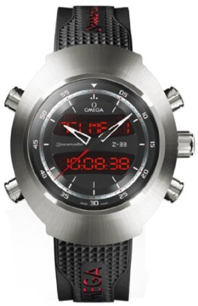 NEW SPEEDMASTER SPACEMASTER Z-33
