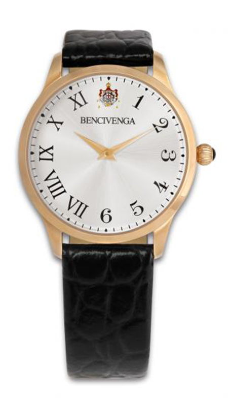 BENCIVENGA UNICO ROSE GOLD