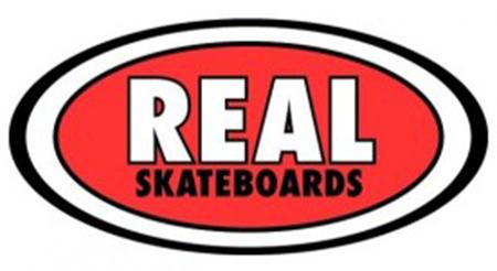 リアルスケートボード ロゴ