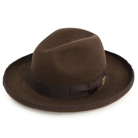 EXPLORE HAT