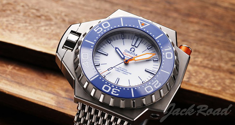 Seamaster Ploprof 1200m Co-Axial Master Chronometer