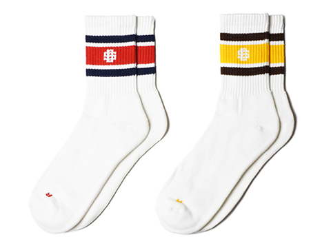 SD Sports Socks-2P