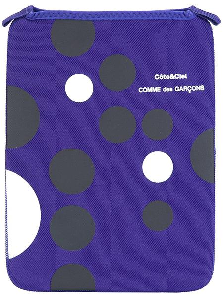 COMME DES GARCONS WALLET iPadケース