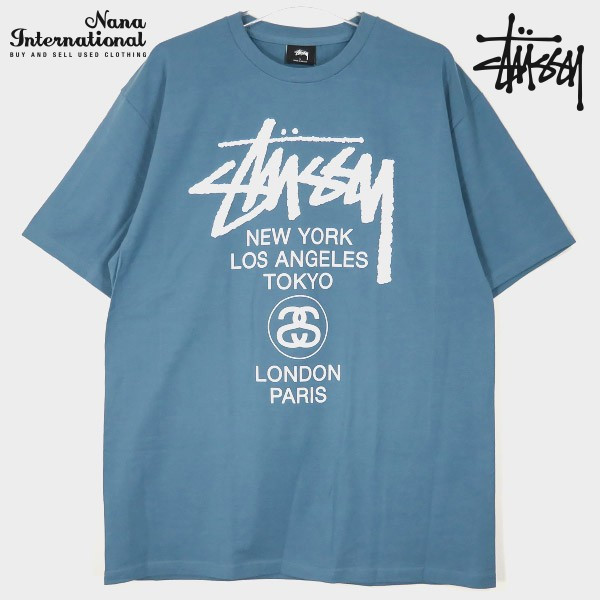 WORLD TOUR Tシャツ