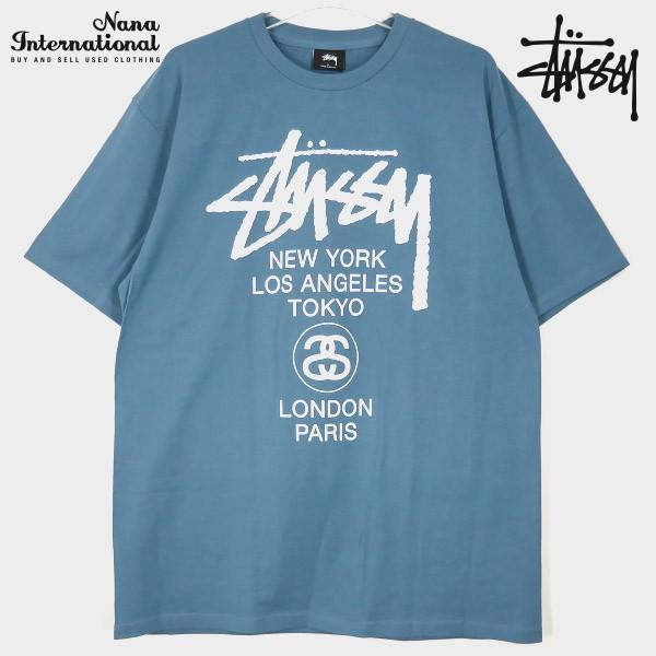 WORLD TOUR Tシャツ