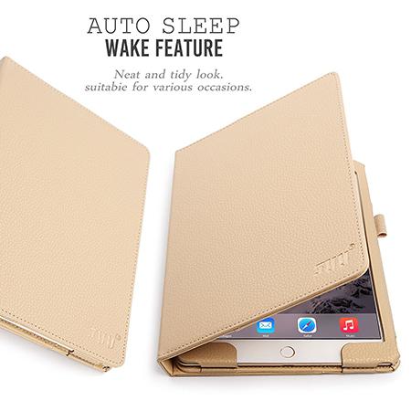 Fyy iPadケース