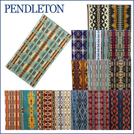 Pendleton バスタオル