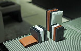 GIORGIO ARMANI財布