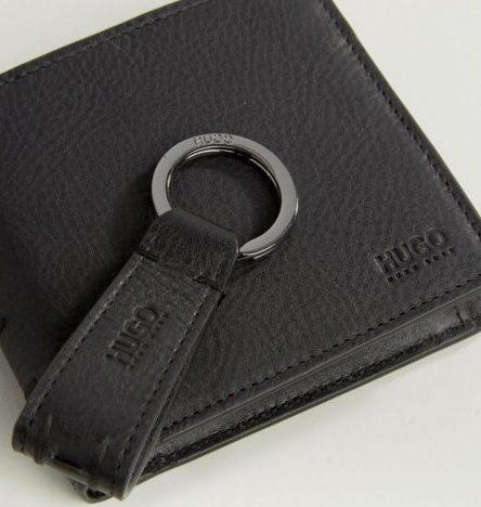 HUGO BOSS 財布