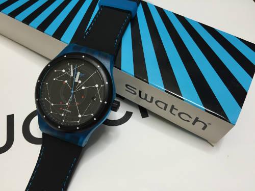 Swatch 腕時計