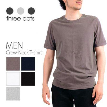 カットソー Three dots