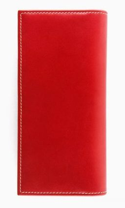 ホワイトハウスコックス 財布