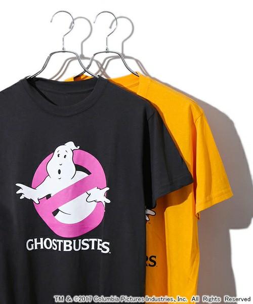 Ghostbusters(ゴーストバスターズ) Tシャツ