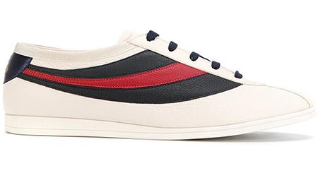GG Web sneakers