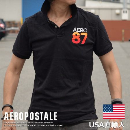 AEROPOSTALE black 6047-9492-001
