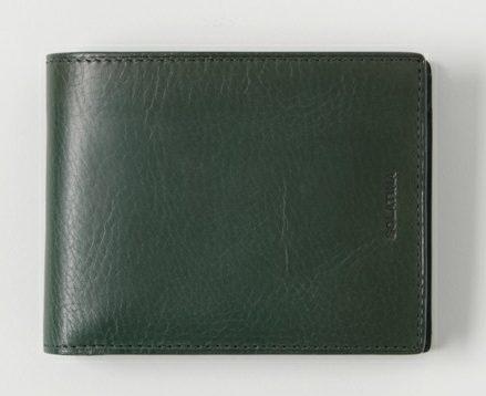 SOLATINA アリゾナ二つ折り財布
