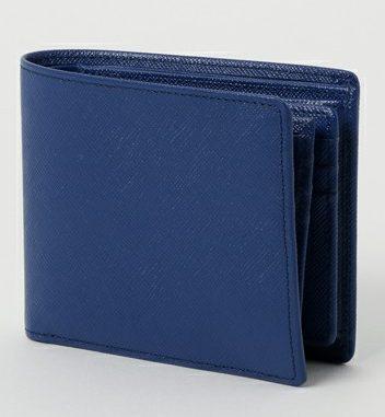 SOLATINA カクシボ 二つ折り財布