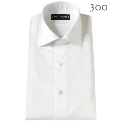 鎌倉シャツ 極細糸ビジネスシャツ