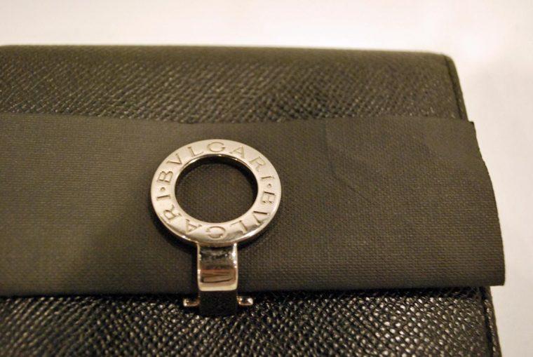 check out f3bea ba867 メンズに大人気!BVLGARI (ブルガリ)のおすすめ財布8選