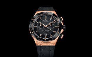 EDOX 腕時計