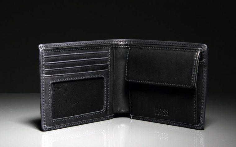 hugoboss 財布