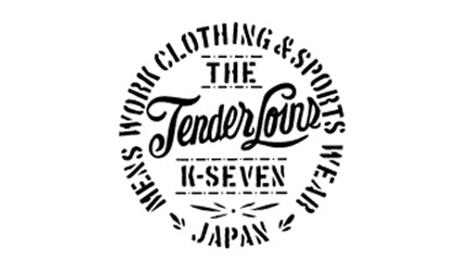 TENDERLOIN ロゴ