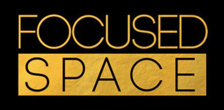 Focused Space ロゴ