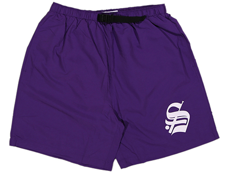STADIUM - NYLON SHORTS