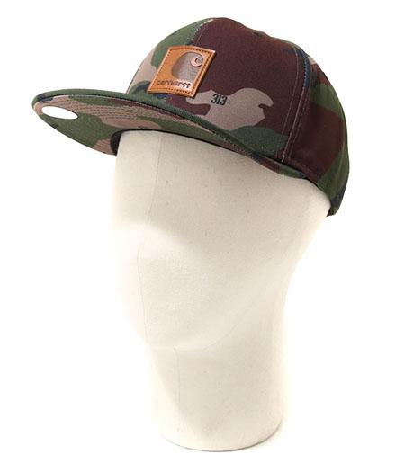 LOGO STARTER CAP