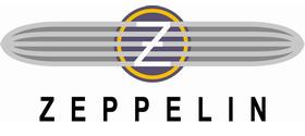 zwppelin ロゴ